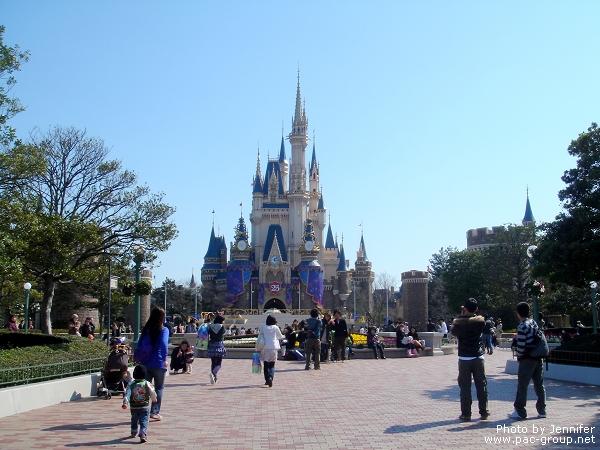 東京迪士尼樂園 (10).jpg