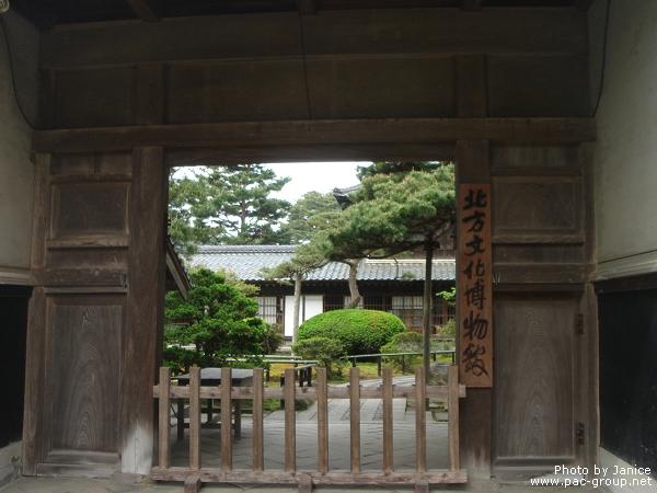 豪農之家‧北方文化博物館 (1).jpg