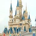 東京迪士尼樂園‧地標城堡.JPG