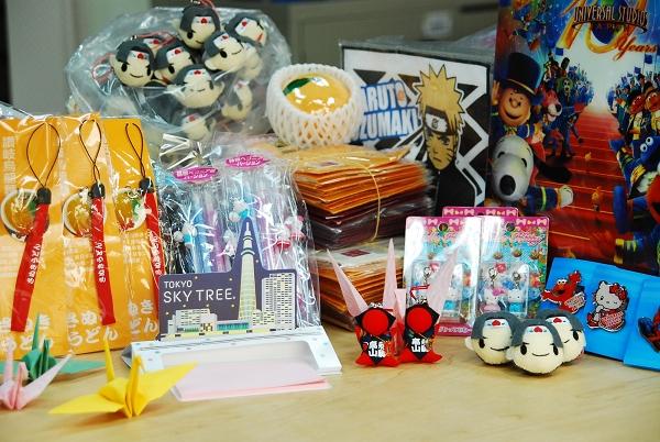 nEO_IMG_日本觀光單位提供的小禮物(一部份).jpg