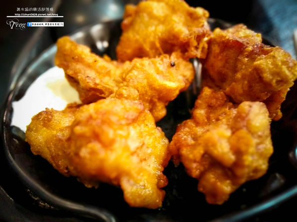 好吃日式炸雞