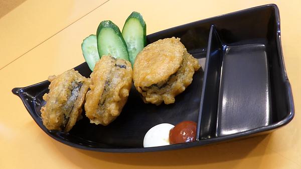 台視新聞美食熱線追蹤 日本料理炸壽司