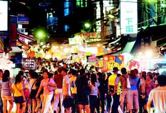 台北士林夜市必吃美食
