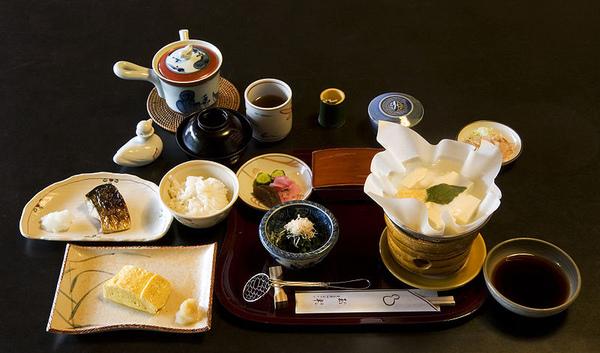 日本餐懷石料理
