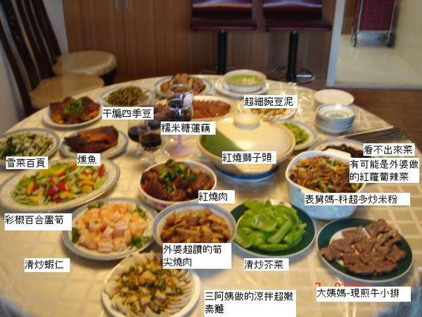 grand aunt gathering with food name.jpg