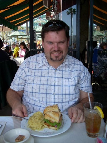 真的很愛吃麵包/三明治..每天午餐吃不煩嗎?