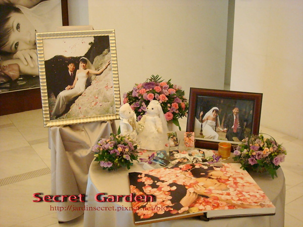 婚禮佈置~維多麗亞-相片區.jpg