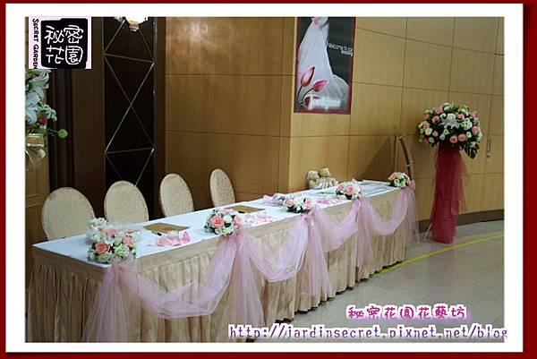 婚禮會場佈置~台北101.jpg