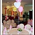 氣球系列~桌上氣球串+小盆花.jpg