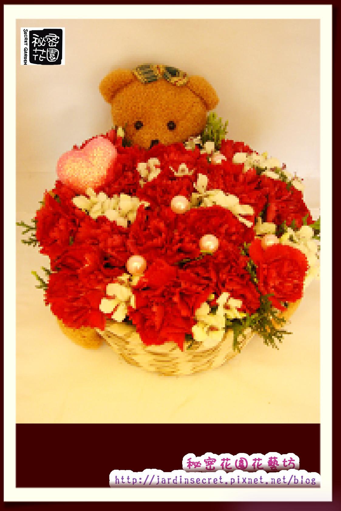 花盒系列~小熊盆花.jpg