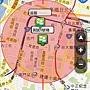 GPS衛星定位跟隨照護