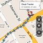 GPS衛星定位協尋追蹤器連續定位