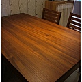 04_柚木餐桌