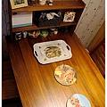 08_木工DIY-餐桌木架