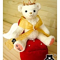 20120515_千公主熊熊01_teddy bear
