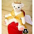 20120515_千公主熊熊02_teddy bear