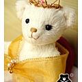 20120515_千公主熊熊03_teddy bear