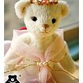 20120515_千公主熊熊05_teddy bear