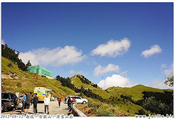 05_合歡山滑雪山莊