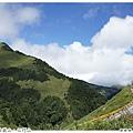 10_合歡山石門山