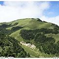 11_合歡山石門山