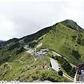 13_合歡山石門山