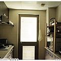 木工DIY-廚房層架05