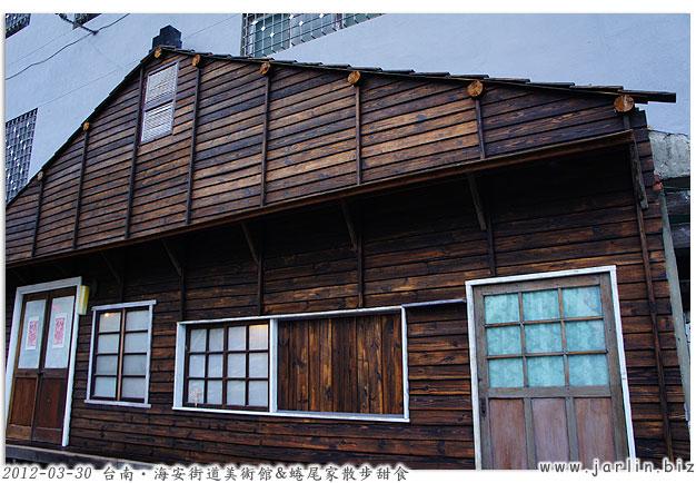 15海安街道美術館