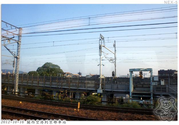 19_關西空港往京都