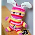 20121126_彩紋小兔1_rabbit