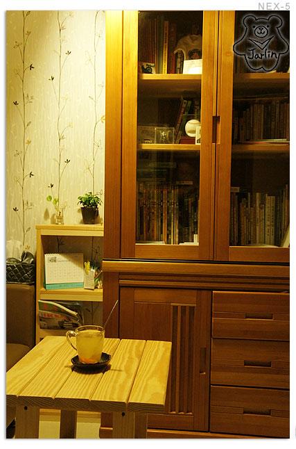 木工DIY-小茶几15