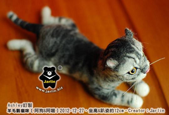 20121227_羊毛氈貓咪x2_10