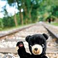 2013_小黑熊在花蓮5_林田山