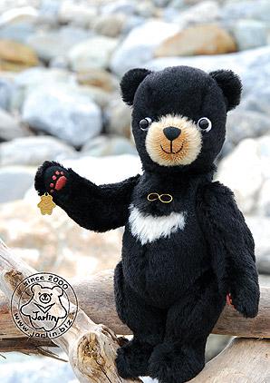 2013_小黑熊在花蓮9_七星潭1
