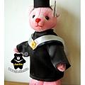 20130327_芬的碩士小熊02_teddy bear