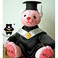 20130327_芬的碩士小熊03_teddy bear