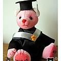 20130327_芬的碩士小熊04_teddy bear