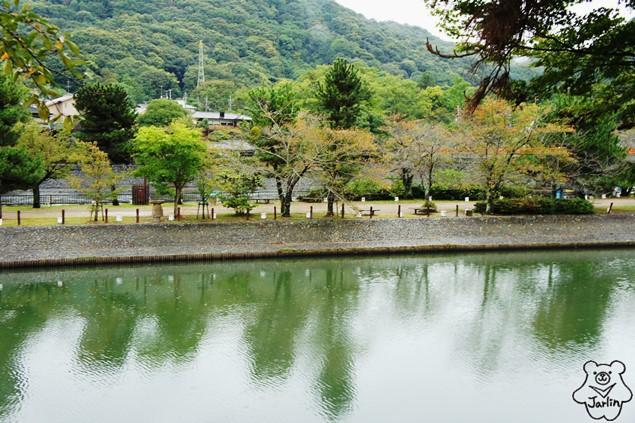 宇治川散步13