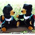 旅行台灣黑熊03