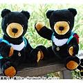 旅行台灣黑熊05