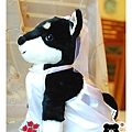 20130930_黑色柴犬婚禮組07