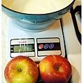 Jarlin的蘋果醬DIY_1