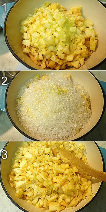 Jarlin的蘋果醬DIY_2