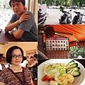 20140615_咖啡店午餐1