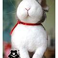 20140829_兔兔羊毛氈Jarlin05