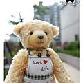 20101123_Jarlin品牌10週年熊[熱愛生活&工作熊熊]