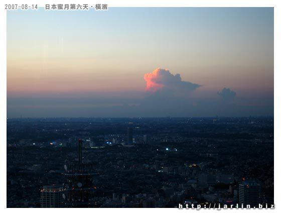 天邊一朵雲