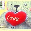 4 月_ 害羞小熊