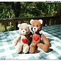 熊熊也幸福