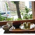 東橫IIN的早餐